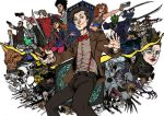 The 11th Doctor by BenjaminHigham