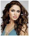 Nikki Reed Colorize by paranoid25
