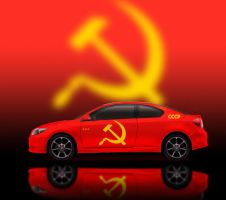 USSR Concept by Pr3t3nd3r
