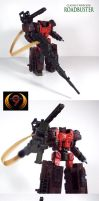 Classics Roadbuster by Unicron9