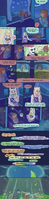 TSWFBY- page 1 by Passionrising