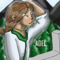 Adel Character Profile Page by flightangel