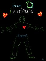 Team iLuminate by MiruruLove