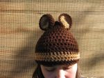 Teddy Beanie $12 by P-isfor-Plushes
