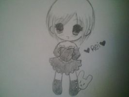 .:.My Chibi for Migoto.:. by icywind72