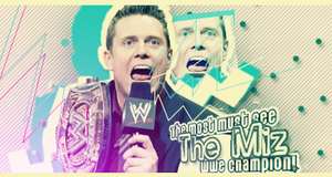The Most Must See WWE Champion by TattyDesigns