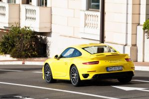 Turbo S by Attila-Le-Ain