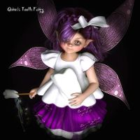 Quinn's Tooth Fairy by Dani3D