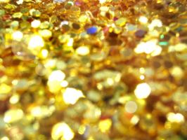 072 Gold bokeh 02 by Tigers-stock
