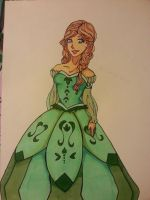 Anna Lady Jade by 1angel0wings1