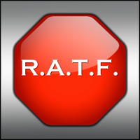 RATF-SILVER STOP by RippedArtTaskForce