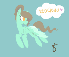 lineless tea by teabut