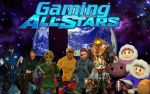 Gaming All-Stars: S4E7/Finale - Shadow Moses by SuperSmashBrosGmod