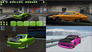 SLRR - My Gallery Part 1 by GT4tube