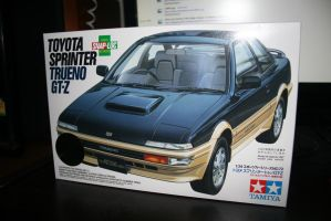 Tamiya AE92 Box by pete7868