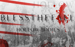 BlessTheFall - Hollow Bodies by riickyART