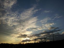 Morning sky- Patches by ObliviousMind