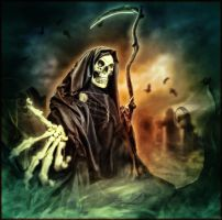 Trick Or Treat ? by brandrificus