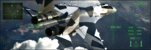 Ace Combat: Engagement, The Bars Collection by Steelmax