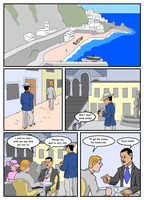 The Fairy in the Sun page 7 by SakkeM