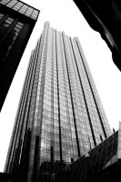 PPG Place by SoCallMeNothing