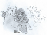 MC Day 2014, and you're still a pain in my ass by xRobinHood