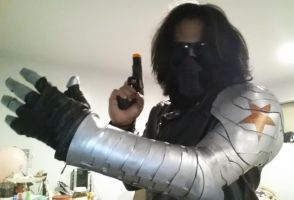 Winter soldier costume final by cyril002