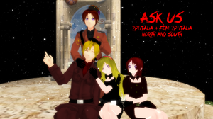 Special event +200 watchers // Ask ID by IncuboItaliano