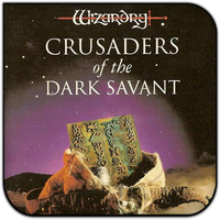 Wizardry VII Crusaders of the Dark Savant v2 Aicon by griddark