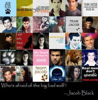 Jacob Black Icons by Moonfox1781