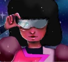 [GARNET] i'm a really good swimmer by VivianTee