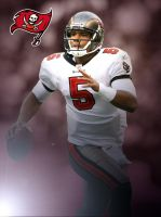 Josh Freeman by jason284