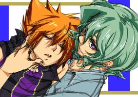TWEWY - Sleep by Inami