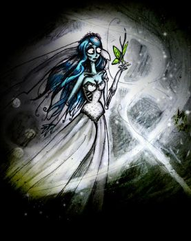 Corpse Bride Montage by CK by CorpseBrideFans