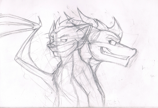 A Crash/Spyro Au in which the world is screwed by Racesolar