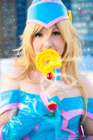 Dark Magician Girl Cosplay - 2 by SusanEscalante