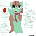 Elyet the pony (Me as a pony with a diffrent name) by Prussia12