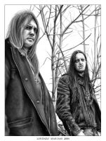 Darkthrone by chaosartifex