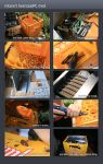 Making of: a beercase PC by rotane