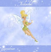 Tinkerbell-Fight by Laurine-Tellier