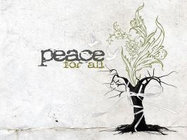 Peace. I by hadi68