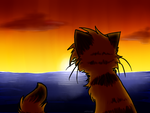 .:The Sundrown place:. by Spottedfire-cat