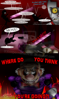 It's Time For Revenge Page 31 Chapter 3 by coopermania3936