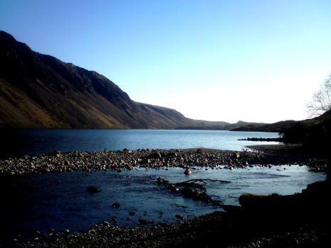 Wastwater 2 by Mehgan1