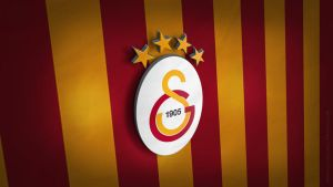 Galatasaray 3D Logo Wallpaper by FBWallpapersHD