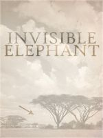 Invisible Elephant Print1 by Shifty24