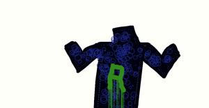 the new r sweater! by andre00190