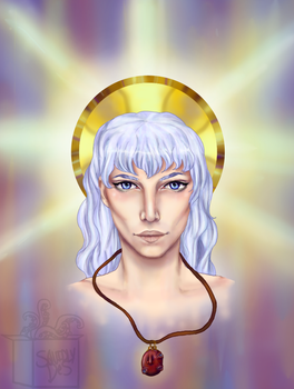 Griffith by squidlydes