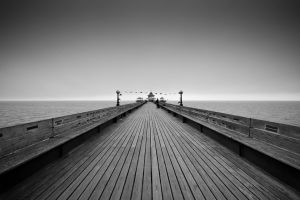 The Pier by photosi