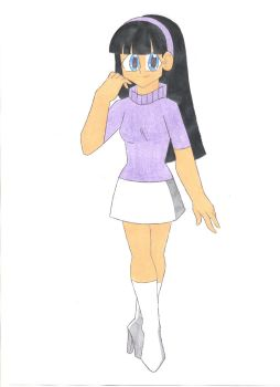 Trixie Tang by animequeen20012003
